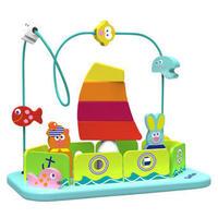 Boikiboat Maze image