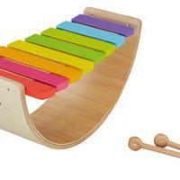 Giant Xylophone image
