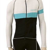 Vintage cycling jacket image
