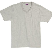 T-Shirt, V-Neck image