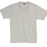 T-Shirt, V-Neck image