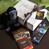 Gorilla gift box image