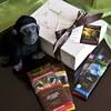 Gorilla gift box