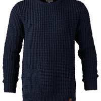 Round Neck Knit image
