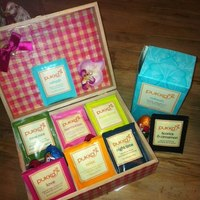 Tea box image