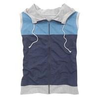 PT charlie sleeveless hoodie image