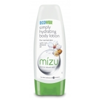 Hydrating Body lotion normal skin Mizu image