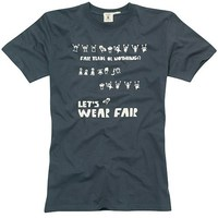 Wear-fair tee image