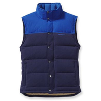 Mens Bivy Down Vest image