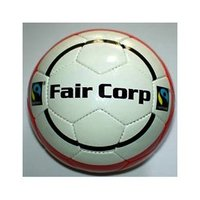 Fair Trade Football image