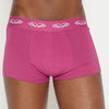 M25 Trunks Magenta Front