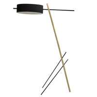 Excel Floor Lamp by RichBrilliantWilling image