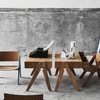 We-Do-Wood offer, table & chair
