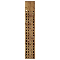 Coat Hanger by We-Do-Wood, Vertical image