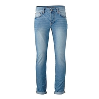 Slim Fit Washed Jeans image