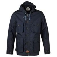 Navy spring jacket image