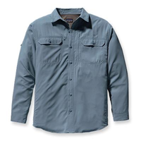 Mens Long-Sleeved Sol Patrol Shirt image