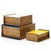 Rating for We-Do-Wood Chest 3-5