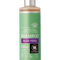 Aloe Vera shampoo normal hair organic image