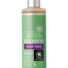 Aloe Vera shampoo normal hair organic