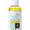 No Perfume Baby body oil organic
