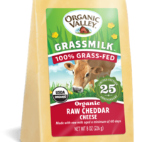 Grassmilk cheese image