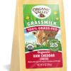 Grassmilk cheese