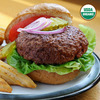 Organic Grassfed Ground Beef