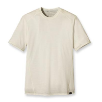 Mens Merino 1 Silkweight T-Shirt image