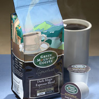 Dark Magic Espresso Blend image