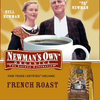Newman's French Roast image