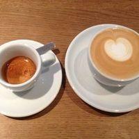 Espresso+cappuccino image