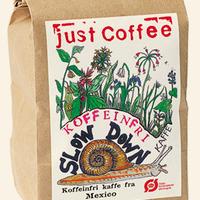 Slowdown koffeinfri image