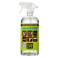 What-EVER! All purpose cleaner image