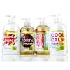 Hand Soaps and Lotions