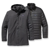 Mens Tres 3-in-1 Parka image