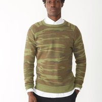 Champ Printed Sweatshirt image