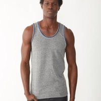 Double Ringer Tank Top image