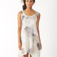 Laguna Printed Dress image