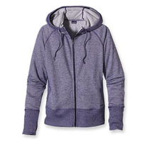 Womens Cloud Stack Hoody image