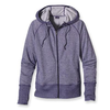 Womens Cloud Stack Hoody