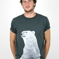 Polar Bear T-Shirt image