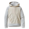 Womens Micro D Colorblock Hoody