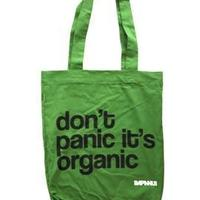 Organic Shopper Bag image