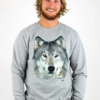 Wolf Jumper image