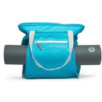 GO Ready yoga tote bag image
