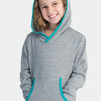 Amity Long Sleeve Hood image