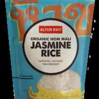 Hom Mali Jasmine Rice image