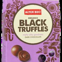 Dark Black Truffles image