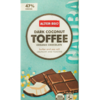 Dark Coconut Toffee